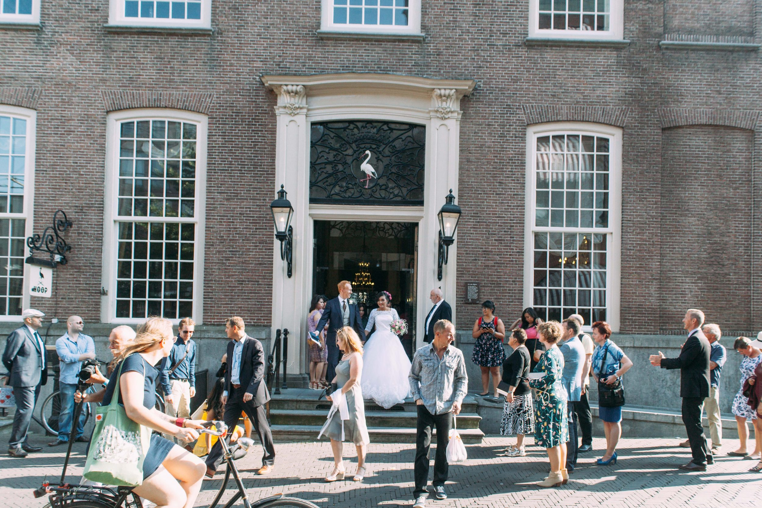 Bruidsfotografie Den Haag Bekijk De Bruidsfoto S Van